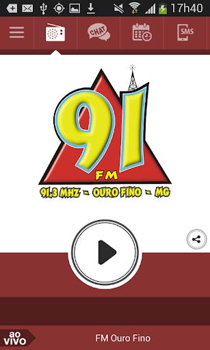 FM Ouro Fino