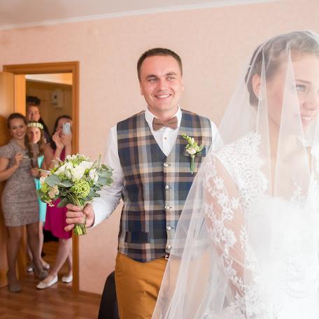Wedding photographer Evgeniy Kireev (Evgeny86). Photo of 22.03.2015