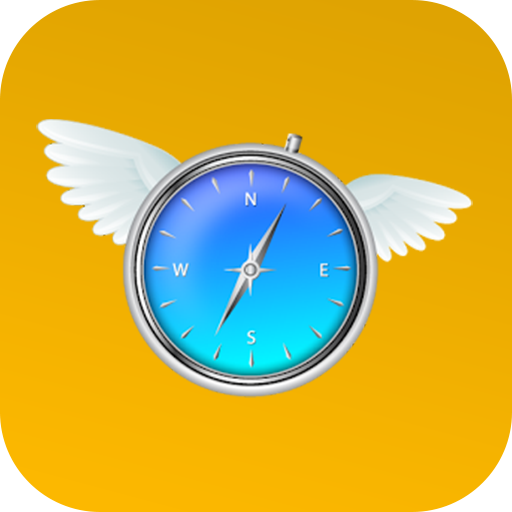Fly GPS - JoyStick 工具 App LOGO-APP開箱王