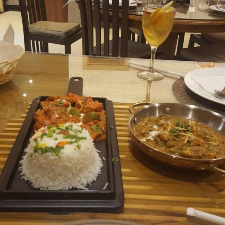 جيا للمأكولات الهندية Indian Restaurant In جازان