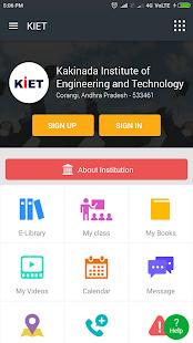 Kakinada Institute of Engineering and Technology - náhled