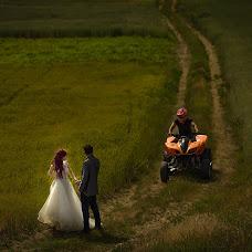 Wedding photographer Petre Andrei (Andrei). Photo of 17.06.2017