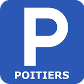 Parkings Poitiers