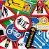 UK Traffic and Road Signs
