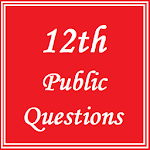 12th Public Questions