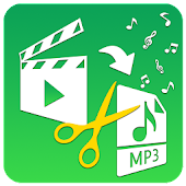 Video to MP3 Converter, Cutter