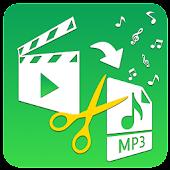 Video to MP3 Converter, Cutter