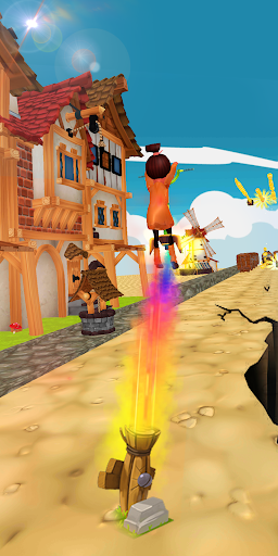 Princess Rush-Survival Adventures 2020  screenshots 5
