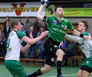Handbalbond heeft plan klaarliggen voor herstart competities