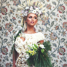 Wedding photographer Anna Galushko (AnnaGalushko). Photo of 01.07.2014
