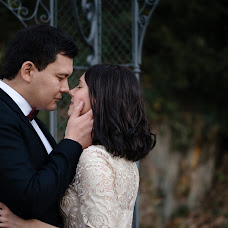 Wedding photographer Tatyana Oynus (toynus). Photo of 28.02.2016