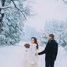 Wedding photographer Dmitriy Shipilov (vachaser). Photo of 11.02.2018