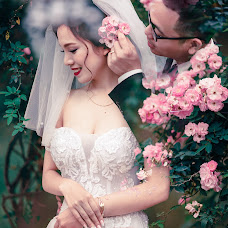 Wedding photographer Thang Nguyen (ThangNguyen). Photo of 29.08.2017