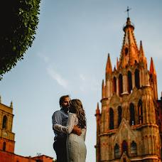 Wedding photographer Ildefonso Gutiérrez (ildefonsog). Photo of 28.11.2018