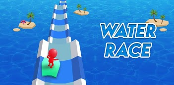 Jugar a Carrera de agua 3d: Juego de musica gratis en la PC, así es como funciona!