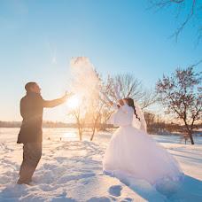 Wedding photographer Mariya Skvorcova (Skvortsova). Photo of 05.05.2013