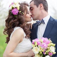 Wedding photographer Yuliya Khegay (juliusalterego). Photo of 16.08.2014