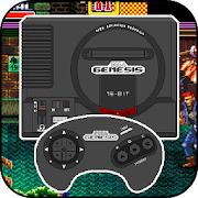 App MegaGen: Genesis MegaDrive MD Emulator APK for Windows Phone