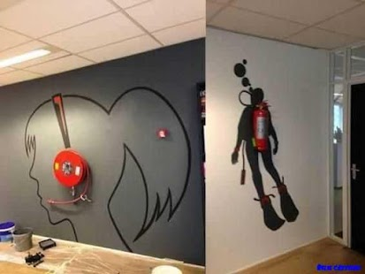 Wall Art Design Ideas Android Apps on Google Play