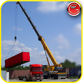 Crane Simulator 3d Android APK Download Free By Glow Games