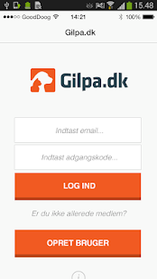 Gilpa.dk - náhled