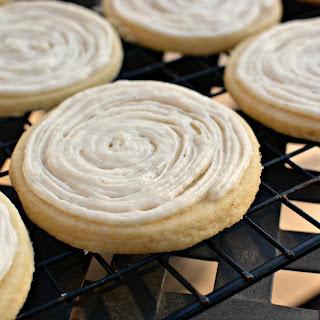 Cinnamon Roll Sugar Cookies.