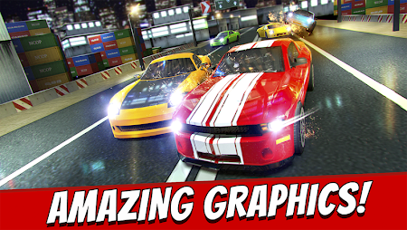 Extreme Fast Car Racing Game 1.6.1 screenshot 480526