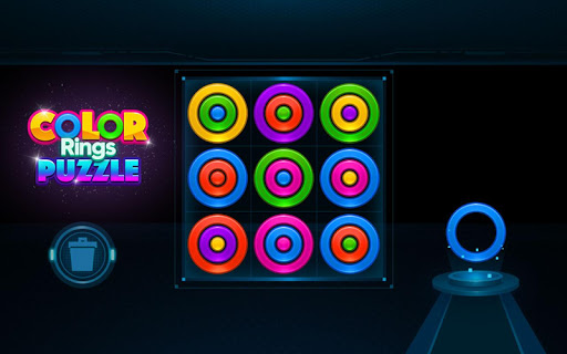 Color Rings Puzzle 2.1.8 screenshots 8