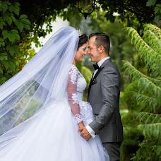 Wedding photographer Denisa Ciortea (denisaciortea). Photo of 10.10.2017