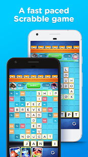 Game Word Domination APK for Windows Phone