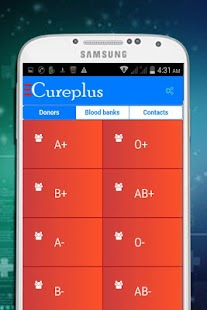 Cureplus- screenshot thumbnail