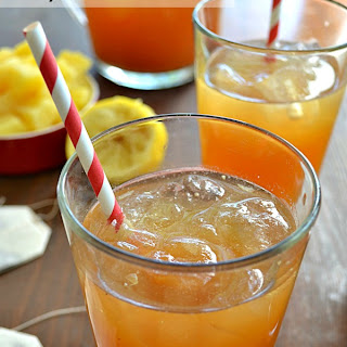 Tropical Iced Tea Recipes