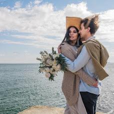 Wedding photographer Karina Chayka (Lacrimosaa). Photo of 23.04.2016