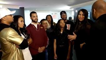 Growing Up Hip Hop, Season 1 Sneak Peek