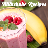 EASY MILKSHAKE RECIPES