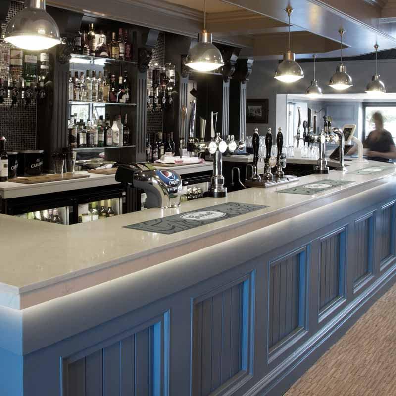 Restaurant & Bar design in Bradford-on-Avon
