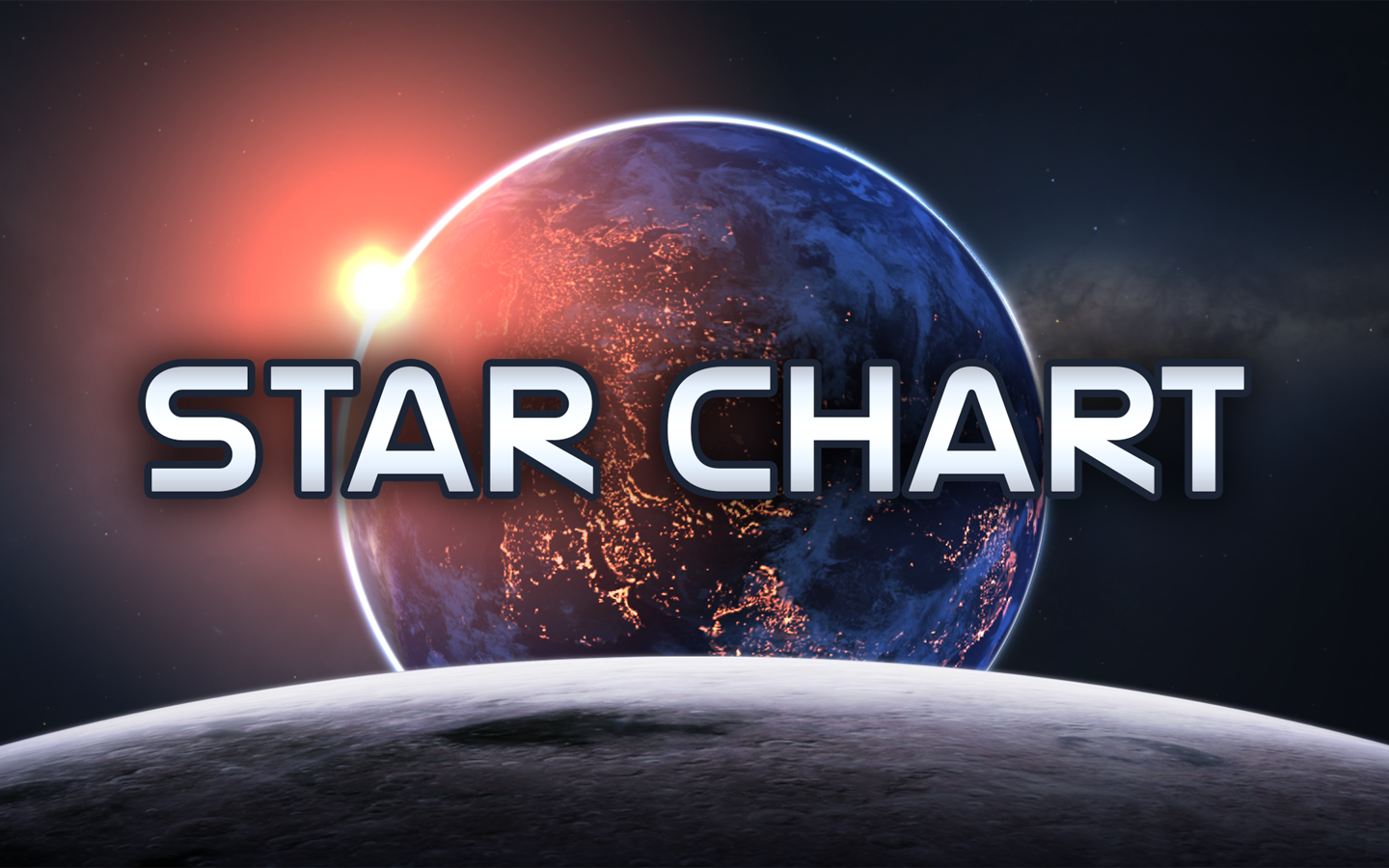 Star Chart VR- screenshot