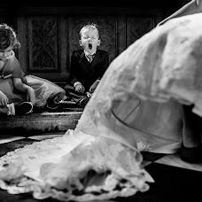 Wedding photographer Ralf Czogallik (czogallik). Photo of 18.06.2016