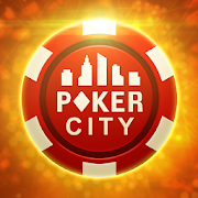 Poker City - Texas Holdem