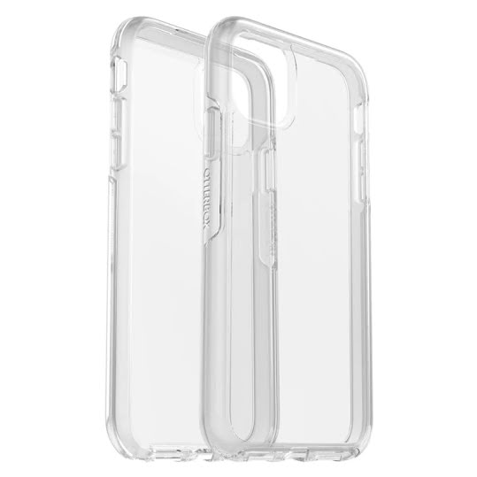 Otterbox Symmetry Clear Iphone 11 Pro Max