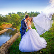 Wedding photographer Andrey Pashko (PashkoAndrey). Photo of 07.09.2015