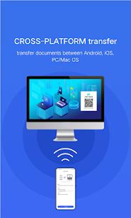 EasyShare – Ultrafast File Transfer, Free & No Ad - Screenshot