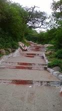 Photo: schody do nebe