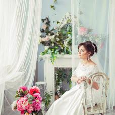 Wedding photographer Evgeniya Afanaseva (Gemini6). Photo of 04.04.2016