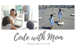 Code with Mum