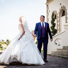 Wedding photographer Larisa Golinska (gull). Photo of 23.03.2019