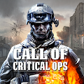 Call Of Critical Ops: Modern Sniper Duty APK