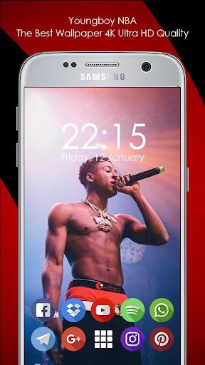Best Youngboy Nba Wallpaper Background Ultra Hd Apk Download
