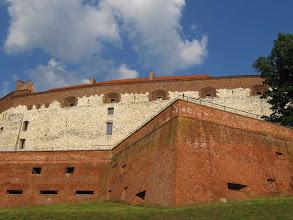 Photo: nochmal die Wawelburg