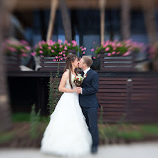 Wedding photographer Aleksandr Polosmak (AlexandrPL). Photo of 13.03.2013